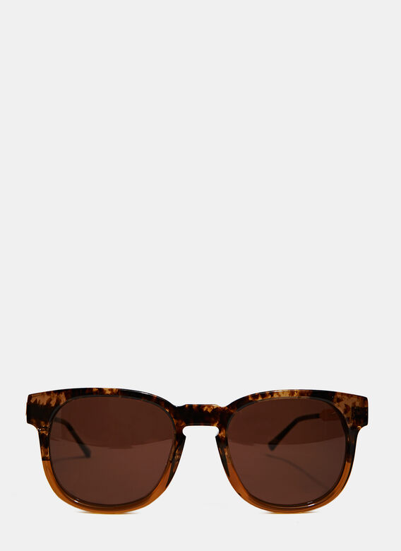Thierry Lasry Thierry Lasry Authority Sunglasses