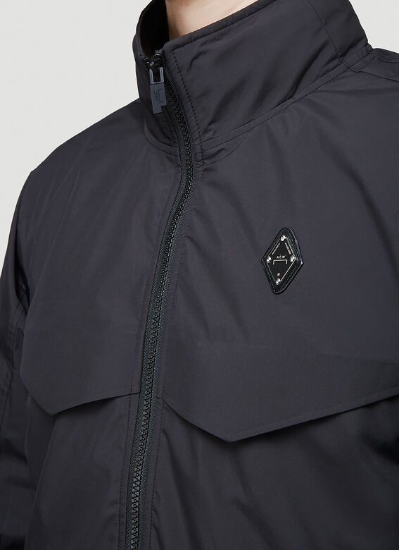 A-COLD-WALL* Rhombus Storm Jacket 5