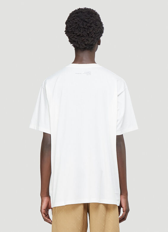 Gucci Impotent Important T-Shirt 4