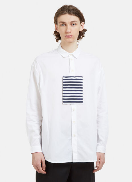 Sunnei Pocket Shirt
