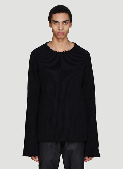 Proposition Rib Knit Top