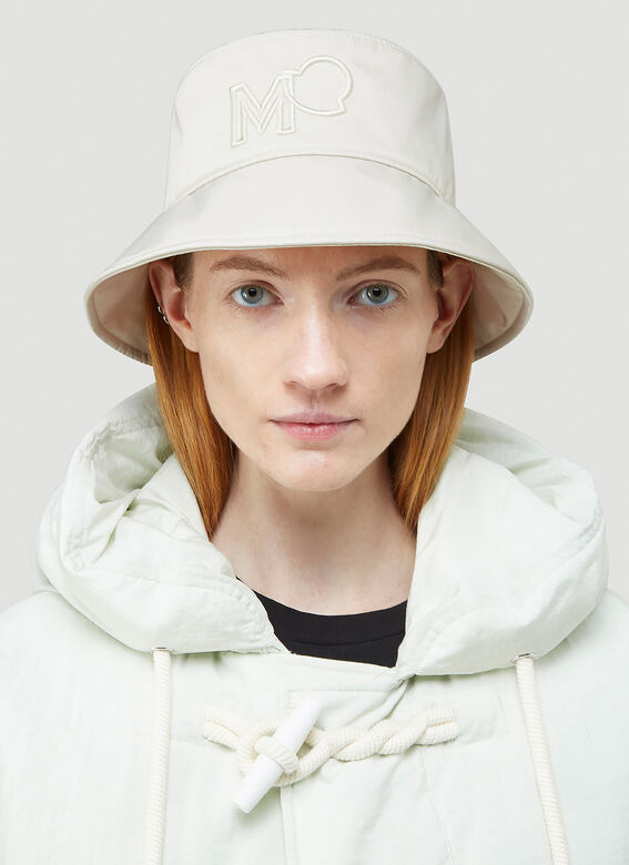 Moncler Berretto Bucket Hat 2