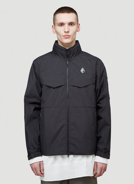 A-COLD-WALL* Rhombus Storm Jacket 1