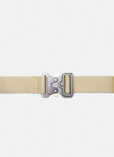 Alyx Small Seatbelt Buckled Belt