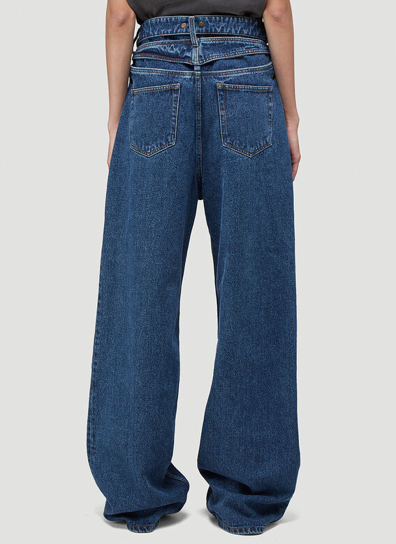 Y/Project Classic Peep Show Jeans 4