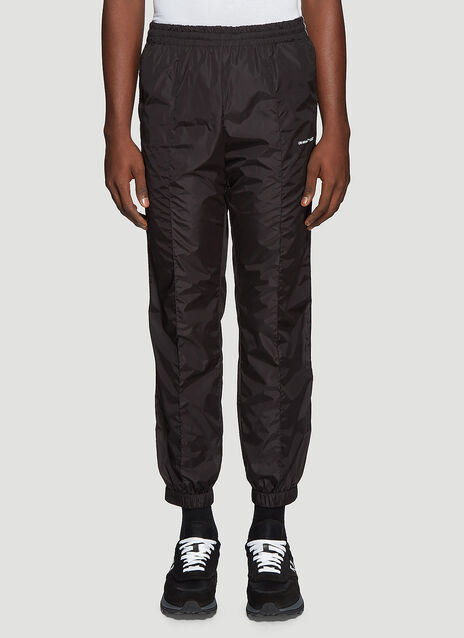 Off-White Arrow Side Track Pants
