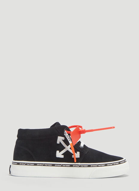 Off-White Skate Sneakers