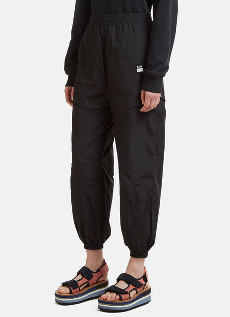 P.A.M Over It's Shadow Track Pants