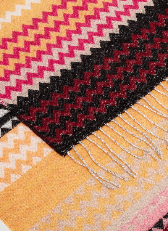Missoni Home Humbert Throw 2