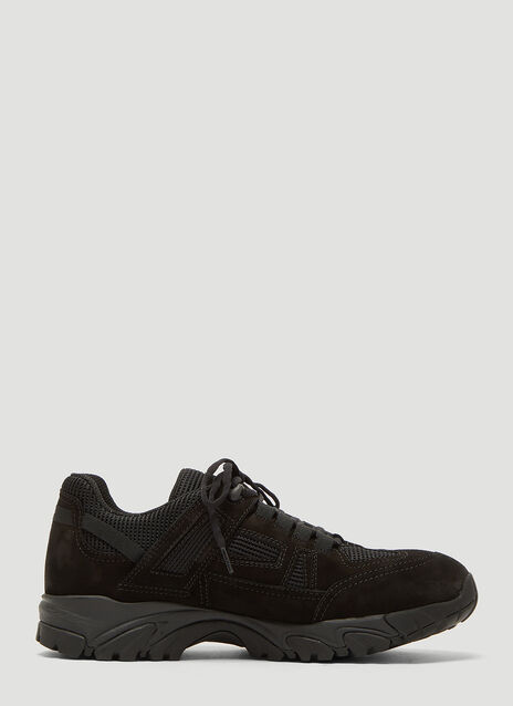 Maison Margiela Security Low-Top Sneakers