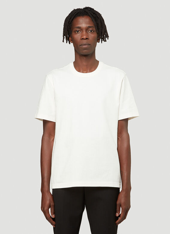 Bottega Veneta Cotton T-Shirt 1