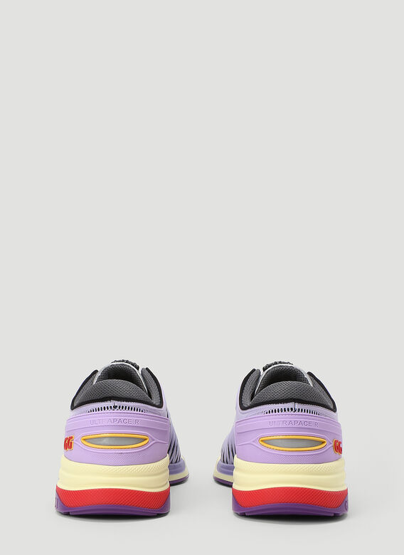 Gucci Ultrapace R Sneakers 4