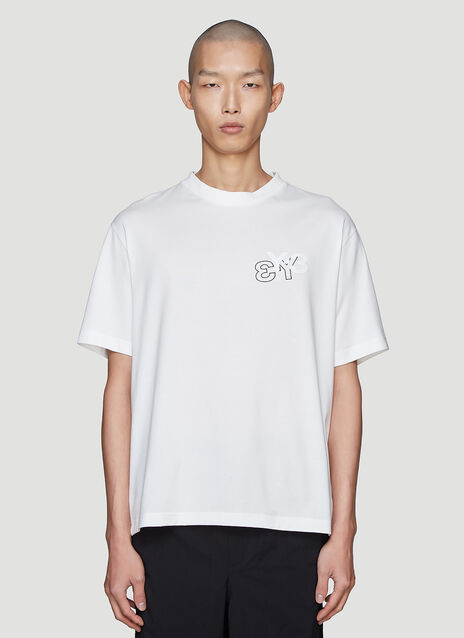 Y-3 Double Logo T-Shirt