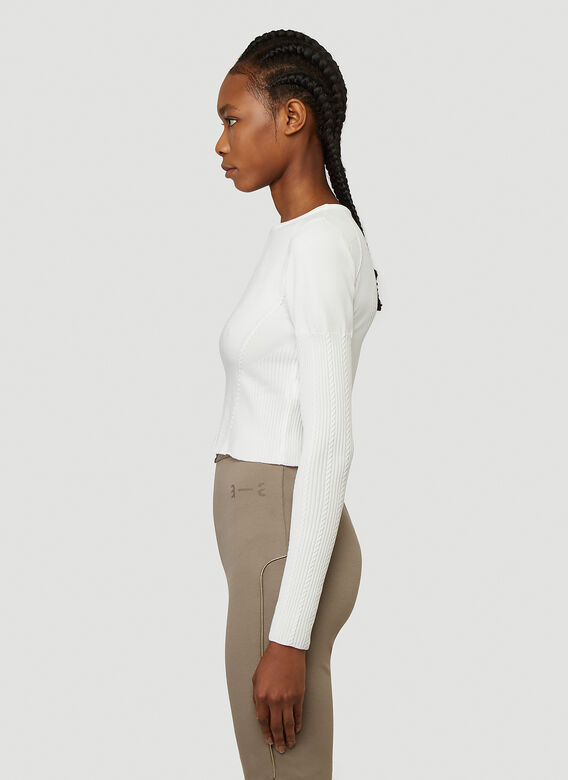 artica-arbox Knitted Sweater 3