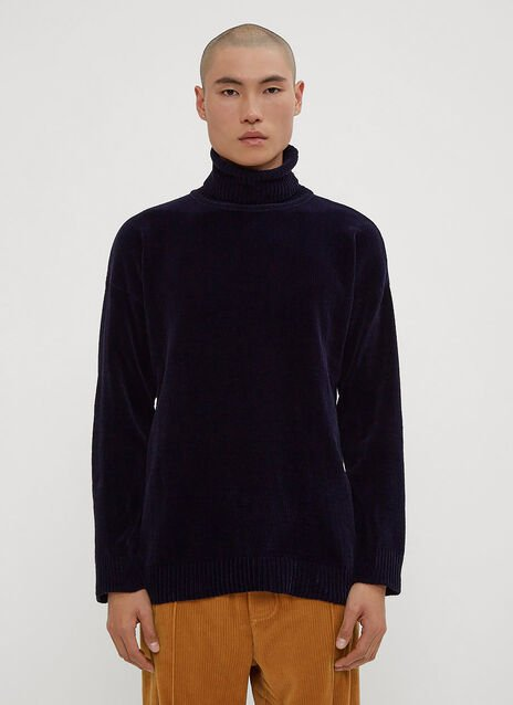 Our Legacy  Turtle Neck Sweater