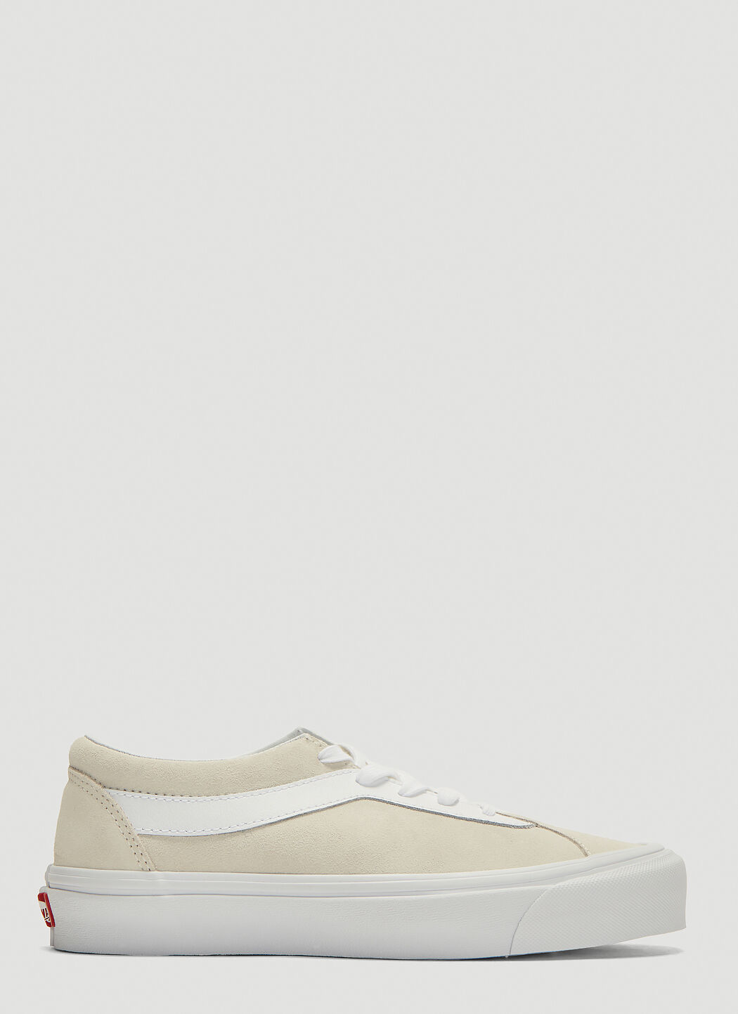 Vans Bold Ni Sneakers in White | LN CC