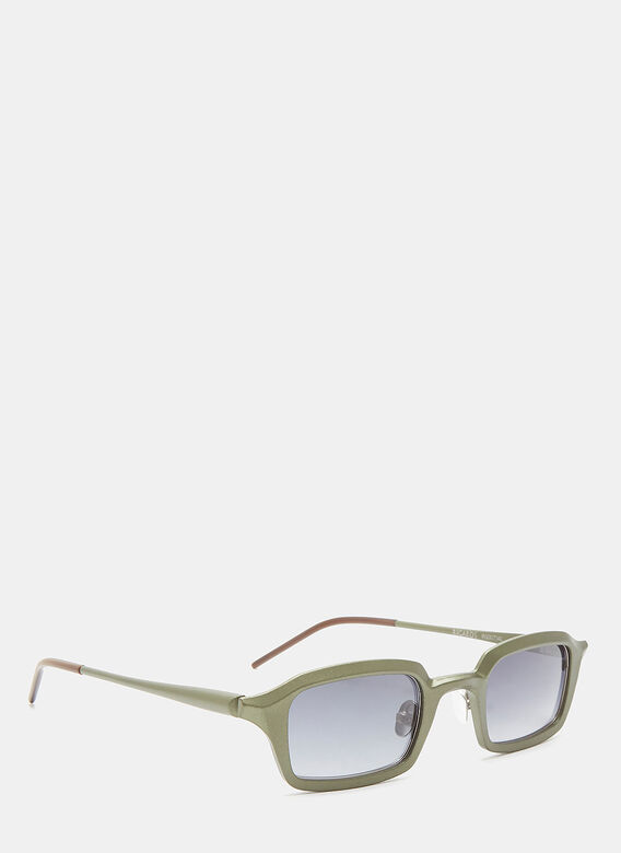 Rigards RG0073 Metalloid Sunglasses