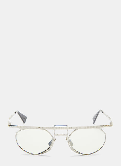 Kuboraum Mask H55 Chiselled Sunglasses