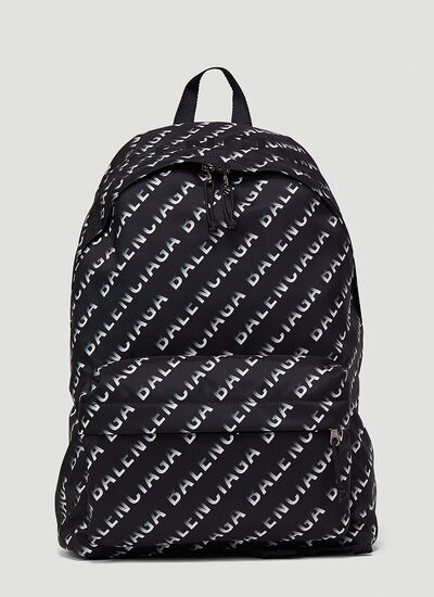 Balenciaga Wheel Backpack