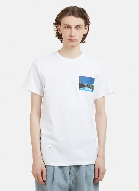 Magic Stick Vacation T-Shirt