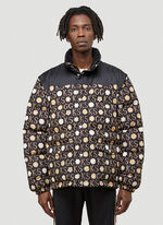 Gucci LOOK 32 PUFFER JACKET