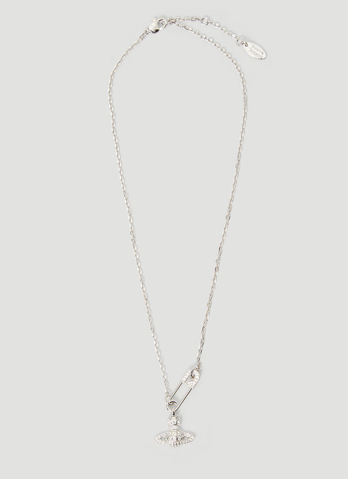 Adjustable necklace Silver Hong Kong Necklace China necklace Hong Kong Hong Kong Pendant Necklace Silver-Plate Necklace
