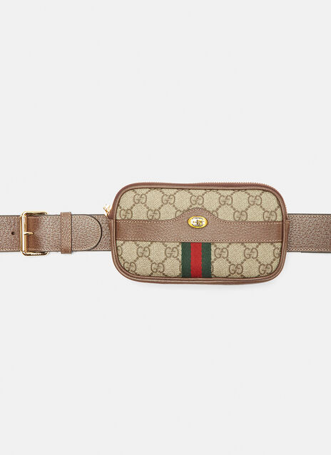 Gucci Ophidia GG Belted Iphone Case