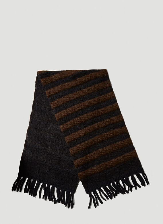 2 Moncler 1952 Tricot Scarf 3