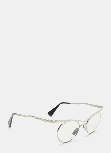 Kuboraum Mask H53 Chiselled Sunglasses