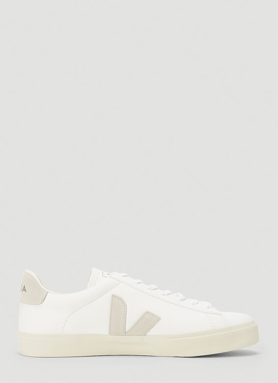 Veja Campo Leather Sneakers 1