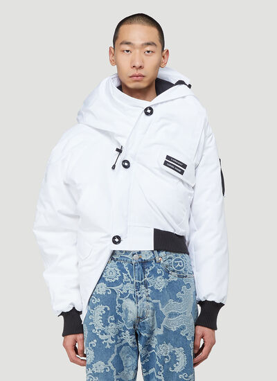 Y/Project x Canada Goose Chilliwack Bomber Jacket