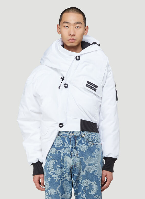 Y/Project x Canada Goose Chilliwack Bomber Jacket 1