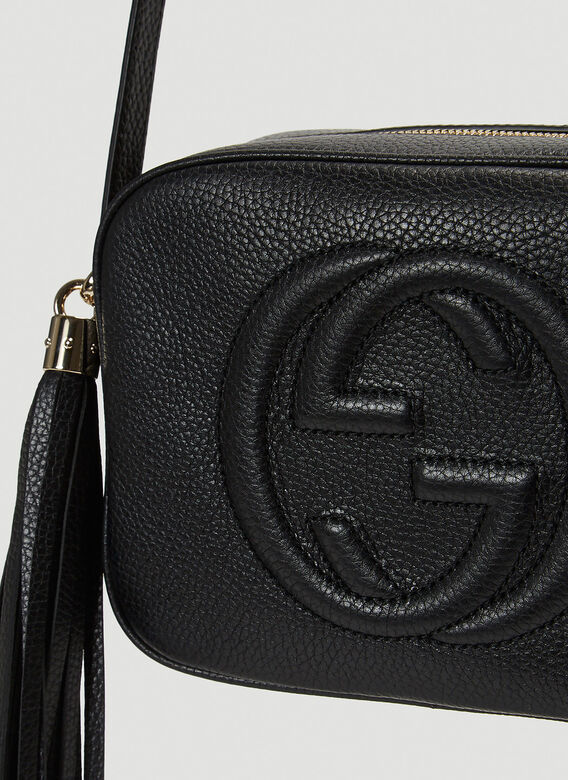 Gucci HANDBAG SOHO CELLARIUS 5