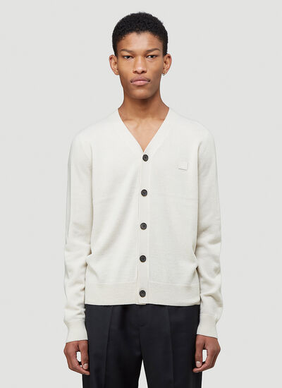 Acne Studios Knitted Cardigan