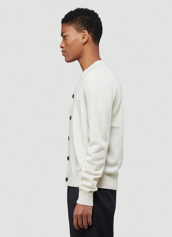 Acne Studios Knitted Cardigan 3