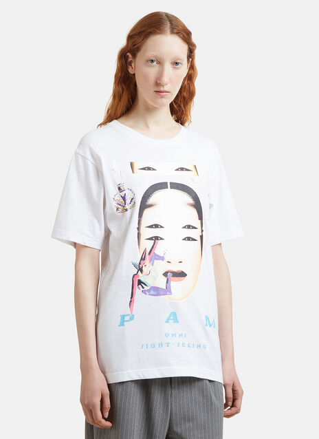 P.A.M Minor Characters T-Shirt