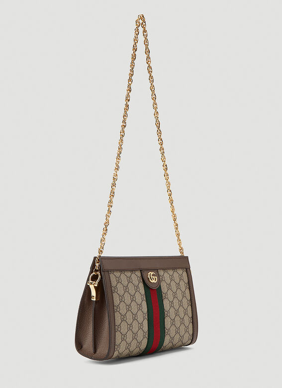 Gucci Ophidia GG Print Small Shoulder Bag 3