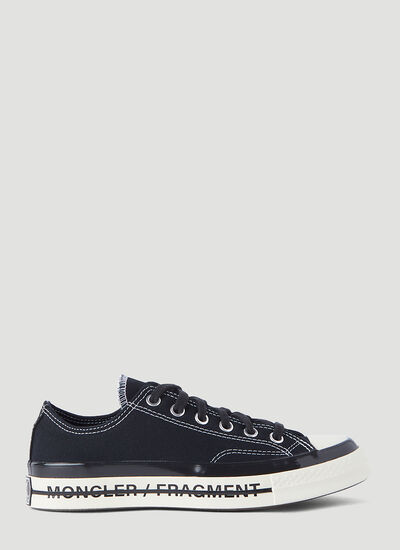 7 Moncler Fragment Fraylor III Sneakers