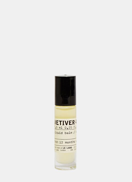 Le Labo Vetiver 46 Liquid Balm - 7.5 ml
