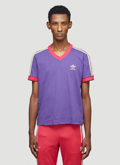 adidas by Wales Bonner 70s V-Neck T-Shirt