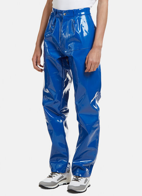 GmbH Seam PVC Pants