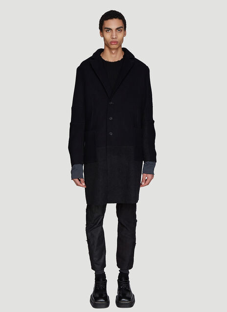 Proposition Wool Coat