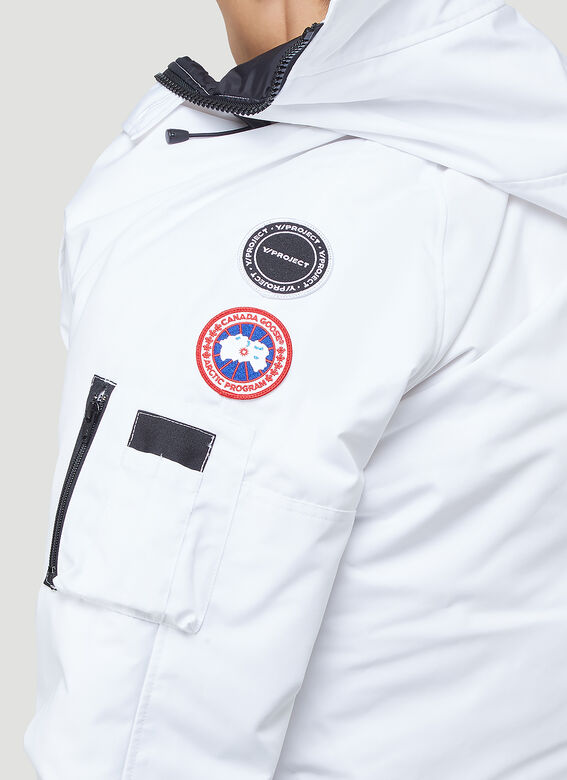 Y/Project x Canada Goose Chilliwack Bomber Jacket 5