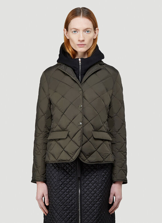 Moncler Tianoa Down Jacket 1