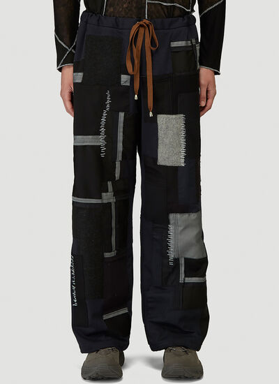 DRx FARMAxY FOR LN-CC The Coven Drawstring Pants