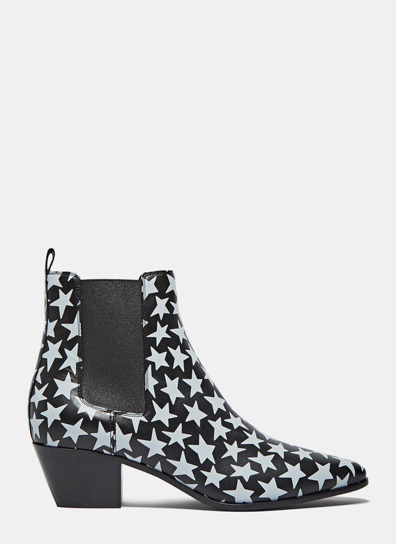 af4b05f399689 Saint Laurent Rock 40 Chelsea Boots