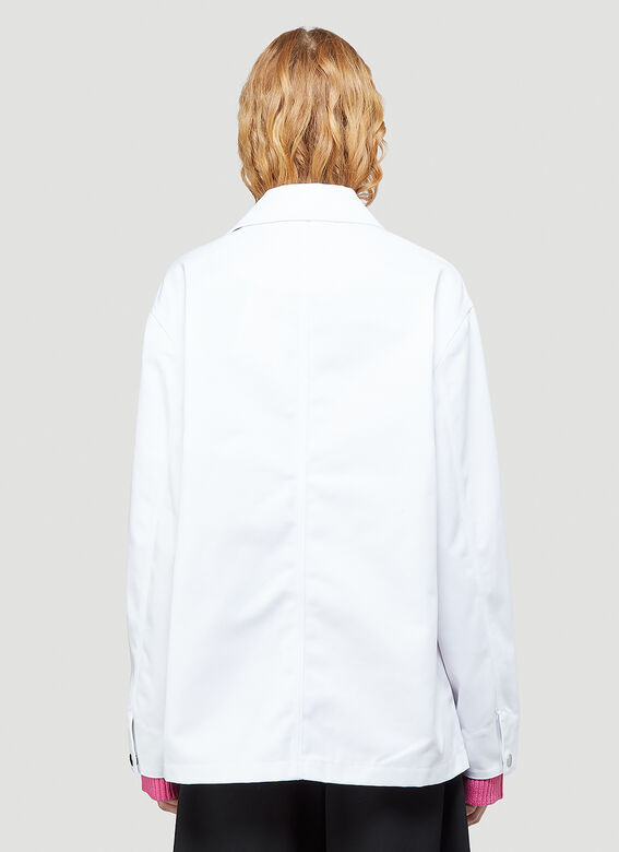 Acne Studios Workwear Jacket 4