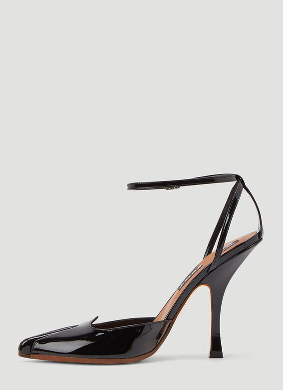 Y/Project HEART LOBSTER PATENT PUMP 3