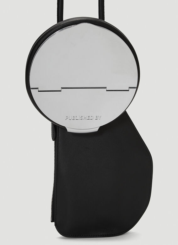 PUBLISHED BY CRICLE HARNESS BAG WITH BASIC HARNESS 5