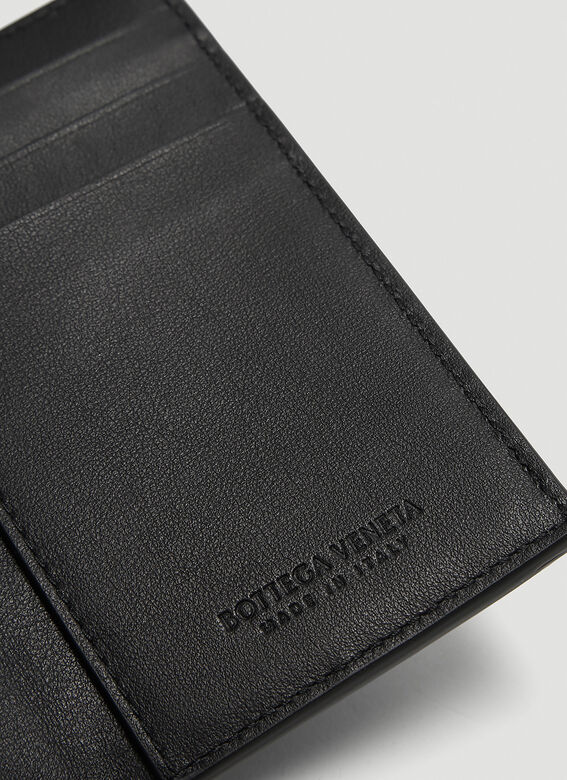 Bottega Veneta Bi-Fold Card Holder 5